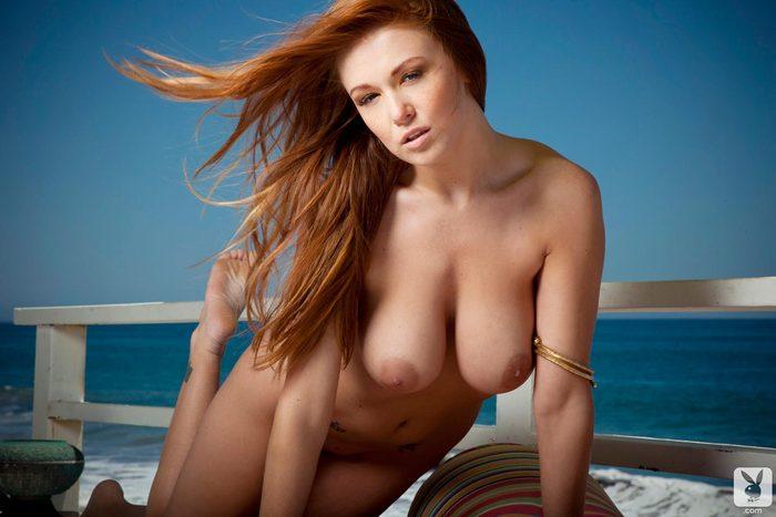 Leanna decker фото голая