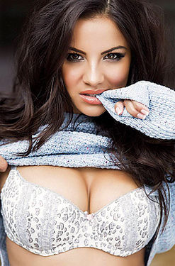 Lacey Banghard Via Nuts Magazine